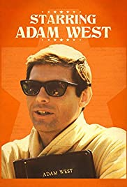 Starring Adam West (2013) 720p