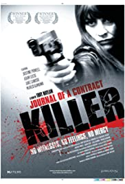 Journal of a Contract Killer Poster