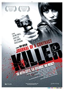 Latest action movie downloads Journal of a Contract Killer [1280x960]