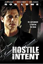 Primary image for Hostile Intent