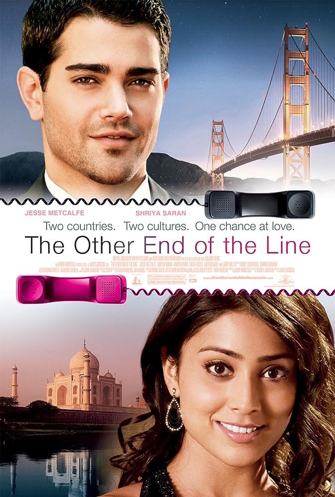 فيلم The Other End of the Line مترجم