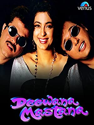 Saavn Deewana Mastana Movie