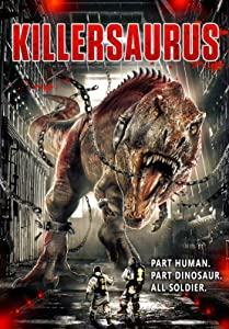 KillerSaurus movie download hd