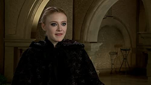 Volturi Featurette from The Twilight Saga: New Moon