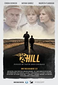 Corbin Bernsen, Maureen Flannigan, and Nathan Gamble in 25 Hill (2011)