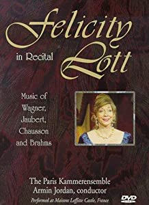 Websites for watching online hollywood movies Felicity Lott in Recital [480x854]