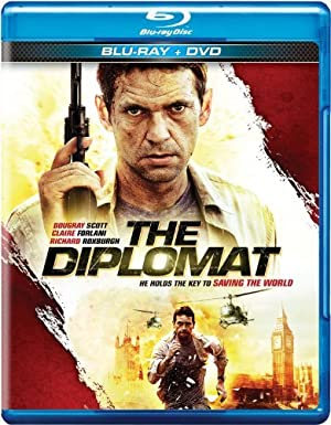 Where to stream The Diplomat