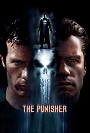 Keepin' It Real: Punisher Stunts Poster