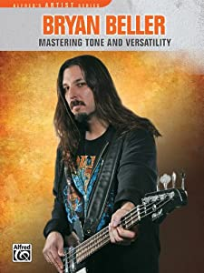 Downloadable dvd movie Bryan Beller: Mastering Tone and Versatility USA [h.264]