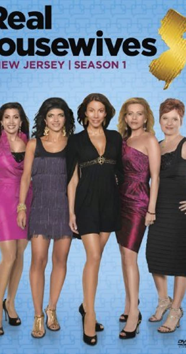 housewives real Original jersey new cast of