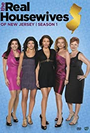 The Real Housewives of New Jersey Poster