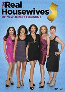 Direct free movie downloads The Real Housewives of New Jersey by [640x960]