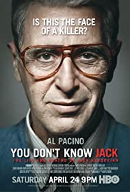 Al Pacino in You Don't Know Jack (2010)