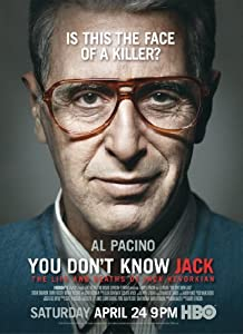 HD movie trailers 1080p free download You Don't Know Jack by David Mamet [hd720p]