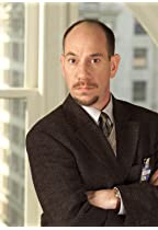 FBI Agent Albert Rosenfield 12 episodes, 2017