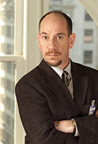 Primary photo for Miguel Ferrer