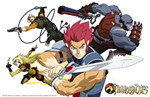 Download Thundercats Series