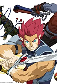 Watch Full Movie :Thundercats (20112012)