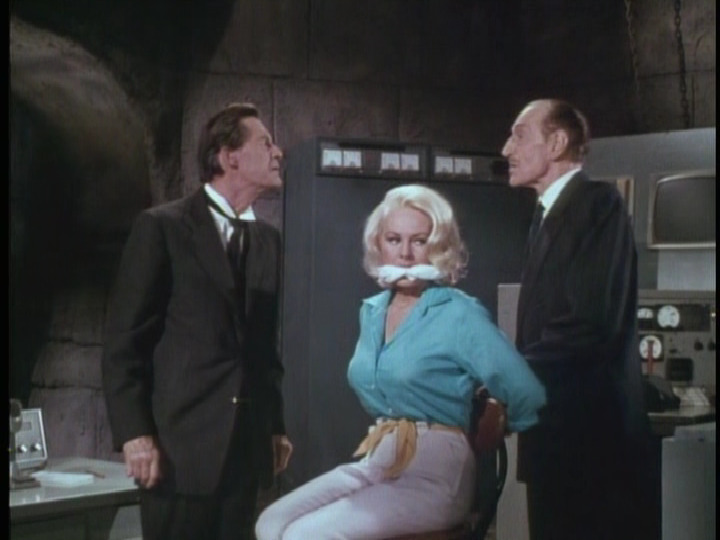 Hillbillys in a Haunted House (1967) - Photo Gallery - IMDb