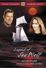 Il lupo dei mari Poster