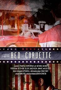 Primary photo for Red Corvette