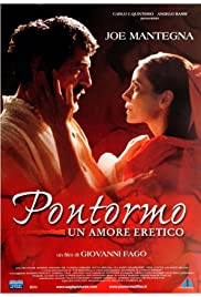 Pontormo: A Heretical Love Poster