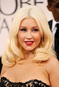 Primary photo for Christina Aguilera