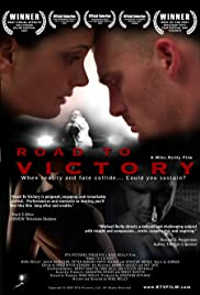 Road to Victory Poster