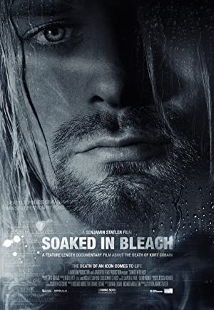 poster for Soaked in Bleach