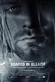 Soaked in Bleach Poster