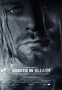 Movie trailer watch free Soaked in Bleach USA [1280x720]
