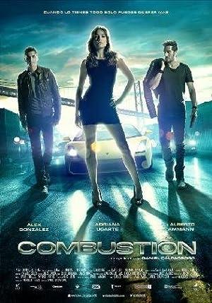 Combustion (The Chase) (2013) Streaming Complet Gratuit en Version Française