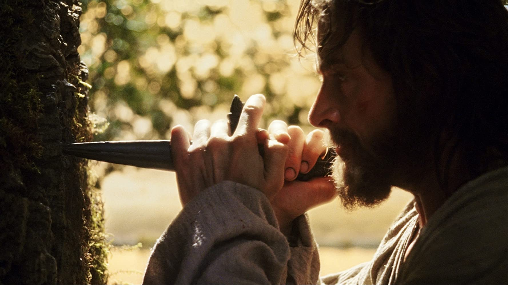Hugh Jackman in The Fountain (2006)