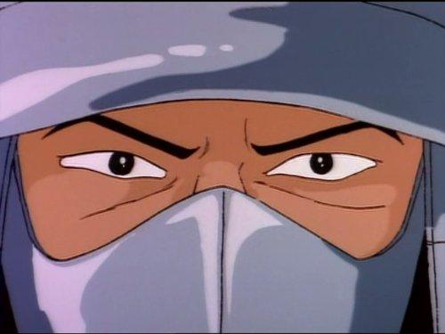 Teenage Mutant Ninja Turtles Enter The Shredder Tv Episode 1987