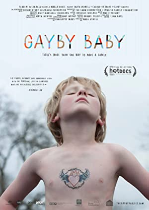 Permalink to Movie Gayby Baby (2015)