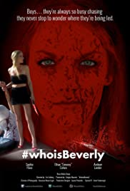 #whoisBeverly Poster