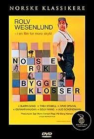 Norske byggeklosser (1972) Poster - Movie Forum, Cast, Reviews