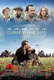 August Diehl, Olivier Gourmet, Matthew Rhys, Mathilde Seigner, and Alice Isaaz in En mai, fais ce qu'il te plaît (2015)