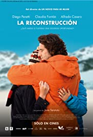 The Reconstruction (2013) Poster - Movie Forum, Cast, Reviews