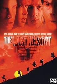 Last Resort Poster