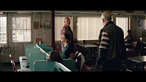 UK Trailer