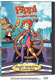 Pippi's Adventures on the South Seas Poster