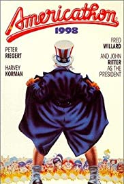 Americathon(1979) Poster - Movie Forum, Cast, Reviews