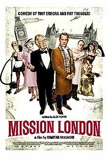 Mission London (2010)