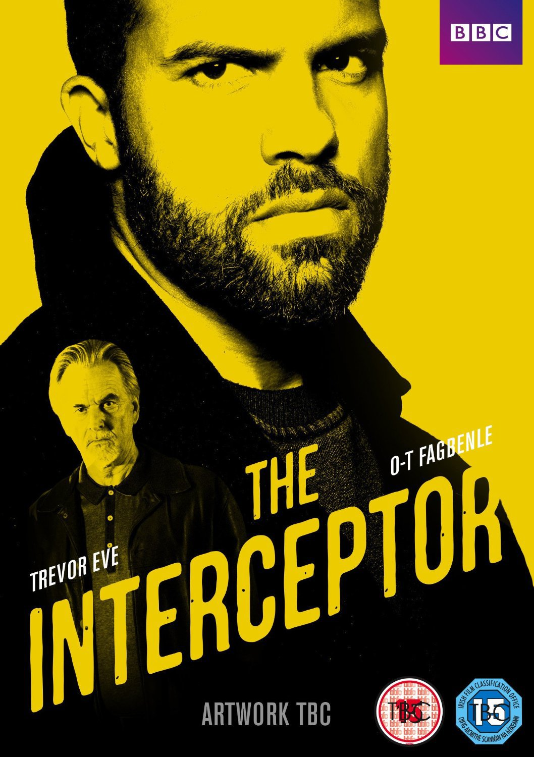 Tardytojas (1 Sezonas) / The Interceptor Season 1