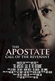 The Apostate: Call of the Revenant Poster