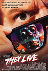 Primary photo for They Live