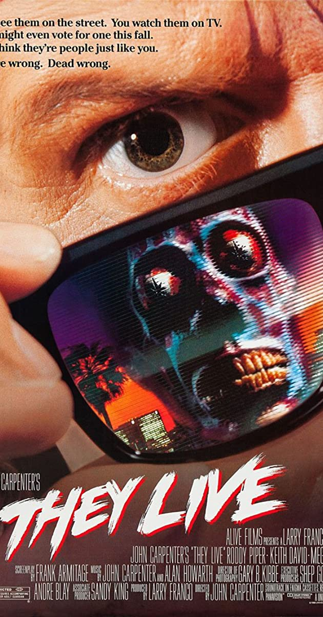 Subtitle of They Live