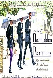The Hidden Persuaders Poster