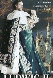 Ludwig II: Glanz und Ende eines Königs(1955) Poster - Movie Forum, Cast, Reviews